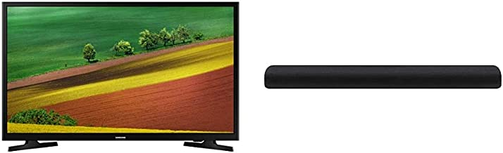 "$442 » Samsung Electronics UN32M4500BFXZA 720P Smart LED TV, 32"" (2018) Samsung with HW-S60T 4.0ch All-in-One Soundbar (2020)"
