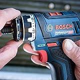Zoom IMG-1 bosch professional 06019f600d trapano avvitatore