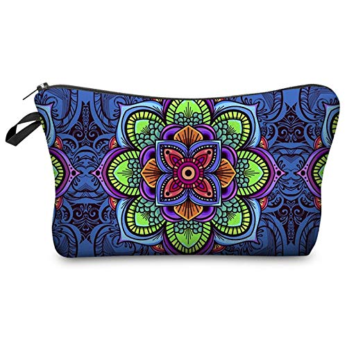 bpd45498 Fashion Multifunctional Large Capacity Makeup Bag Cosmetic Beauty Organizer Toiletry Bag Travel Wash Pouch Bag - Random