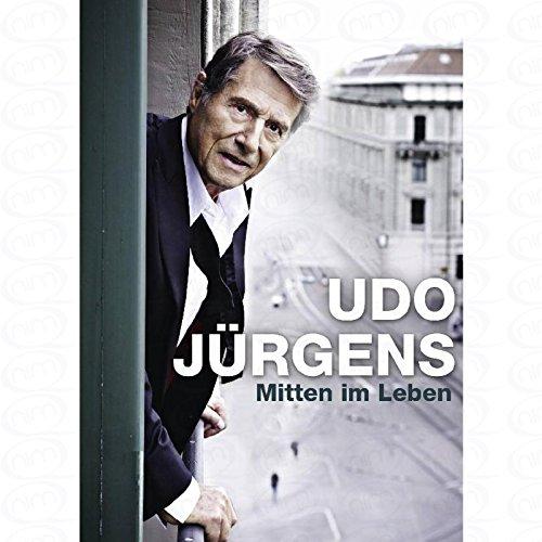 MITTEN IM LEBEN - arrangiert für Gesang und andere Besetzung - Klavier [Noten/Sheetmusic] Komponist : JUERGENS UDO
