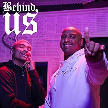Behind Us (feat. JR)