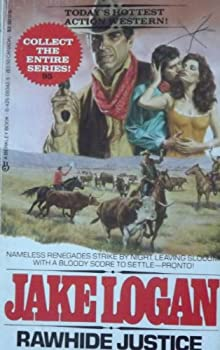 Rawhide Justice - Book #95 of the Slocum