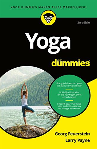Yoga voor Dummies (Dutch Edition)