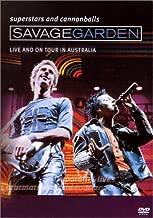 savage garden dvd