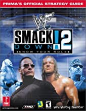 WWF Smackdown! 2 (Know Your Role): Prima's Official Strategy Guide