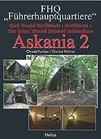 """FHQ """"Fuehrerhauptquartiere"""" - Askania 2"""