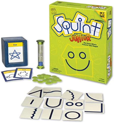 Out of the Box 1150 - Squint Junior