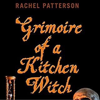 Grimoire of a Kitchen Witch cover art