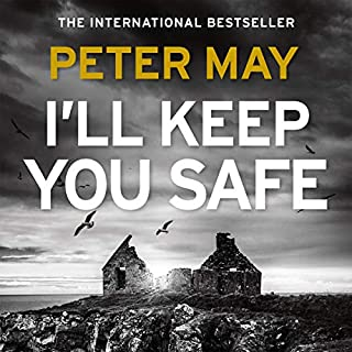 Couverture de I'll Keep You Safe