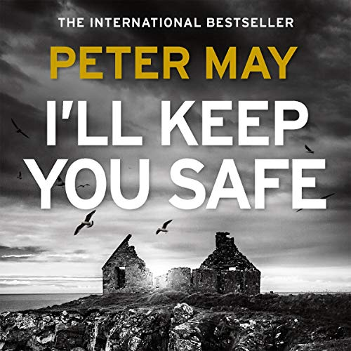 I'll Keep You Safe cover art