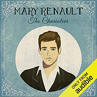 The Charioteer                   By:                                                                                                                                 Mary Renault                               Narrated by:                                                                                                                                 Joe Jameson                      Length: 14 hrs and 42 mins     43 ratings     Overall 4.8