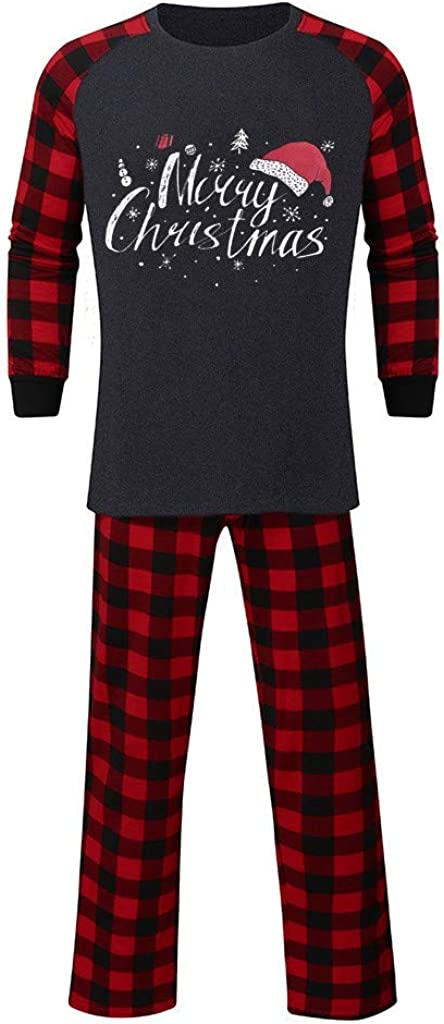 Matching Family Christmas 67% OFF of fixed price Pjs Holiday Da Pajamas Clothes Set Mom Over item handling