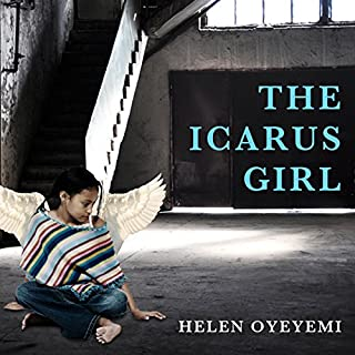 The Icarus Girl: A Novel audiobook cover art