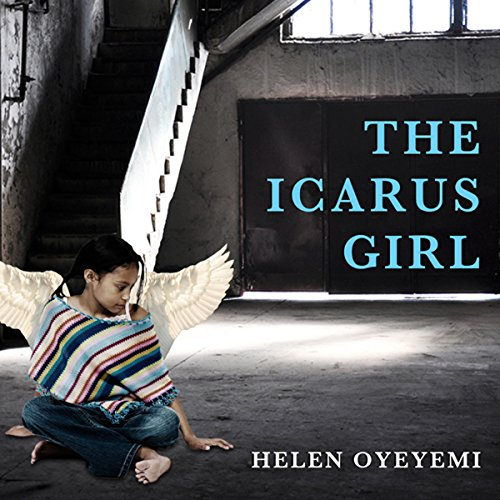 The Icarus Girl: A Novel cover art