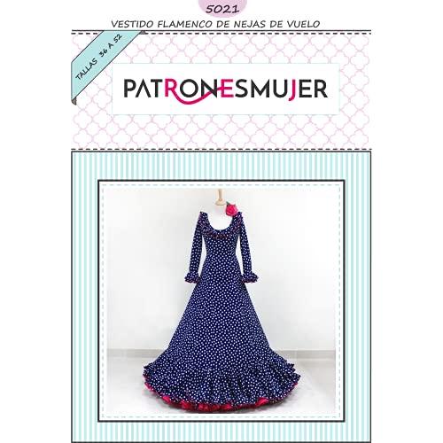 Pasos Para Hacer Un Vestido De Flamenca