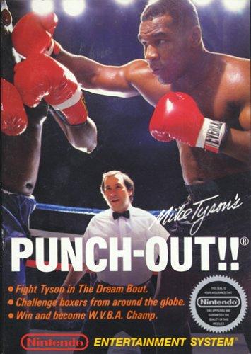 Preisvergleich Produktbild Mike Tysons Punch Out