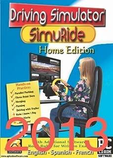 simuride home edition
