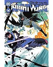 Nightwing (2016-) #84 (English Edition)