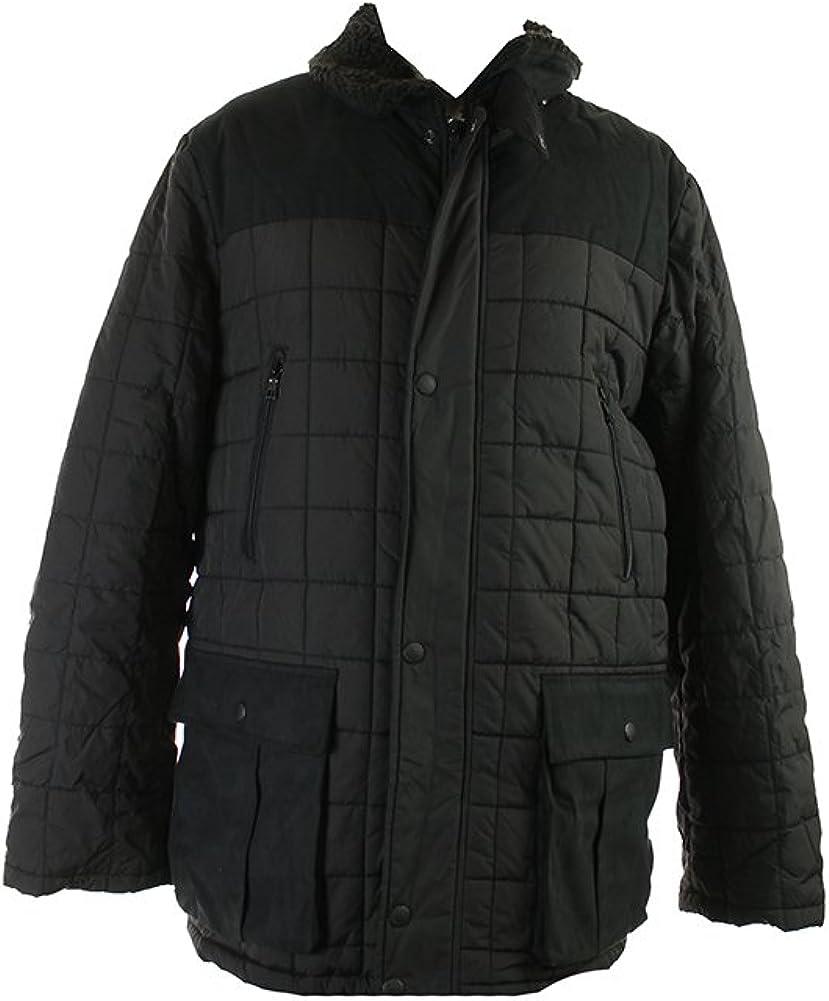 Nautica Men's Quilted Jacket