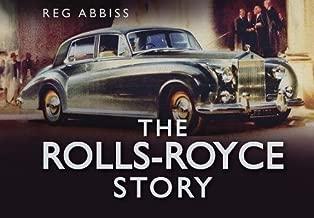 the rolls royce story