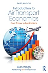 Introduction to Air Transport Economics: From Theory to Applications Kindle Edition