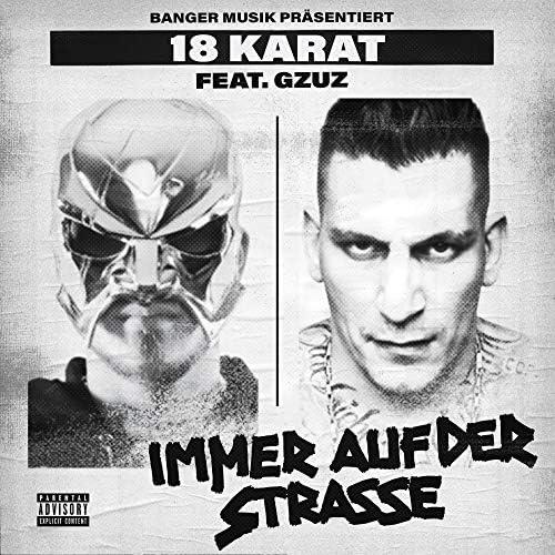 18 Karat feat. Gzuz