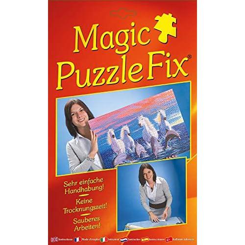 M.I.C. Magic Puzzle Fix - Colla Per Puzzle