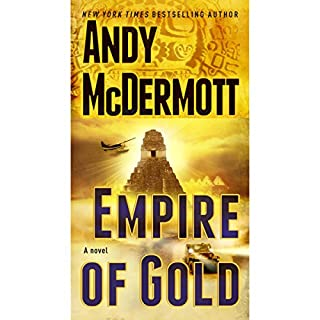 Empire of Gold Titelbild