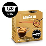 Lavazza A Modo Mio Qualita Oro, Kaffee, Kaffeekapseln, Arabica, 120 Kapseln