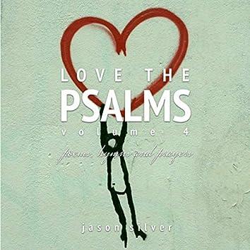 Love the Psalms, Vol. 4