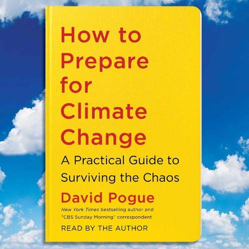 How to Prepare for Climate Change cover art