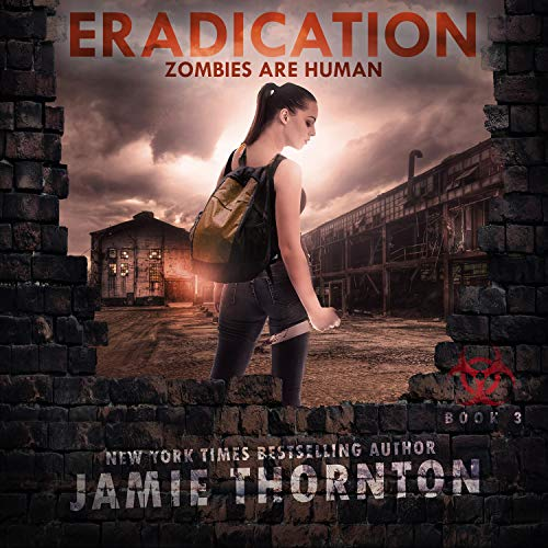 Eradication cover art