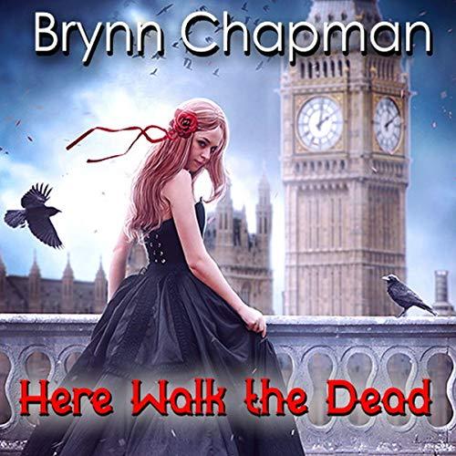 Boneseeker Audiobook By Brynn Chapman cover art