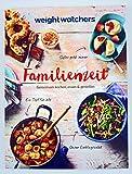 Familienzeit Kochbuch von Weight Watchers