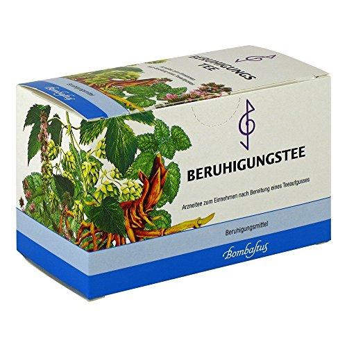 BERUHIGUNGSTEE Filterbeutel 20X1.3 g