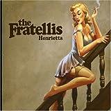 Henrietta 歌詞