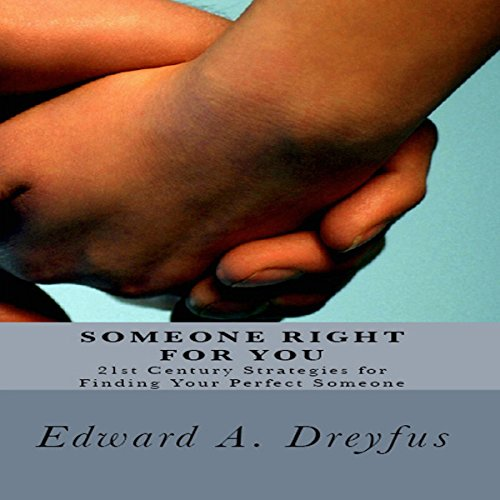 Someone Right for You audiobook cover art