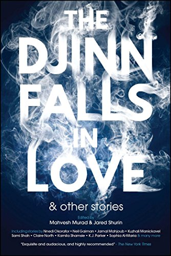 Image of The Djinn Falls in Love and Other Stories (1)