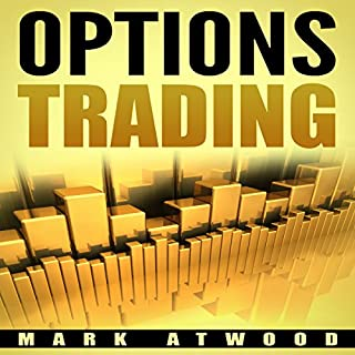 Options Trading: How YOU Can Make Money Trading Options Even If You Are a Bit Lazy audiobook cover art
