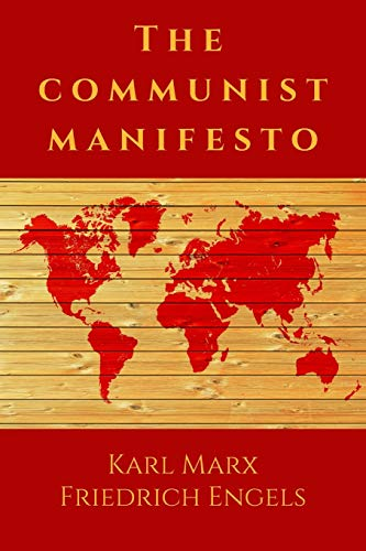 Compare Textbook Prices for The Communist Manifesto  ISBN 9781081535483 by Marx, Karl,Engels, Friedrich