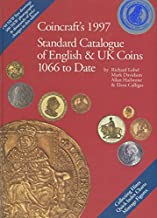 Coincraft's 1997 Standard Catalogue of English & Uk Coins, 1066 to Date