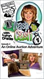 Trash to Cash-Episode 2-An Online Auction Adventure w/Lynn Dralle (Selling at online auctions like ebay, Yahoo) [VHS]