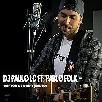 Cantor de Roda (Radio Edit)
