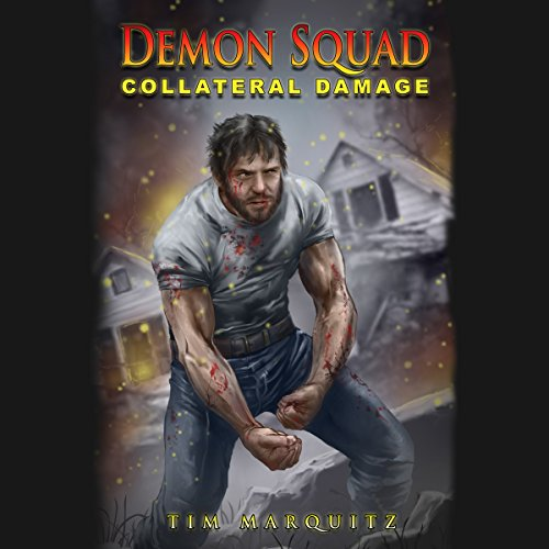 Collateral Damage  By  cover art