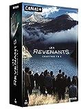 51TKHCue8lL. SL160  - Canal + tease la saison 2 de Les Revenants