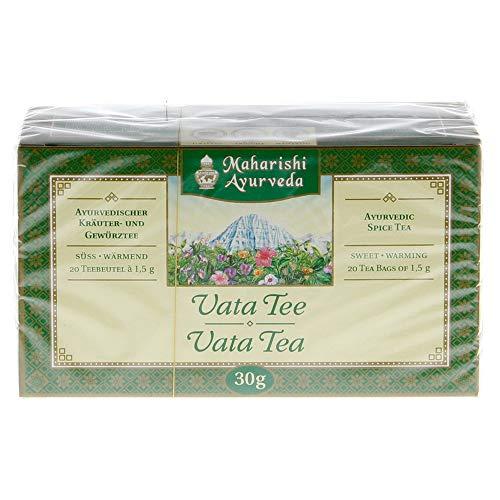 Maharishi Vata Tee, 1er Pack (20 x 1,5g Teebeutel)