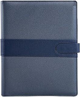 دفتر يوميات جميل B5 دفتر يوميات الأعمال دفتر يوميات كتابة، دفتر ملاحظات للرجال والنساء 90 ورقة 180 صفحة دفتر دائم (اللون: B)