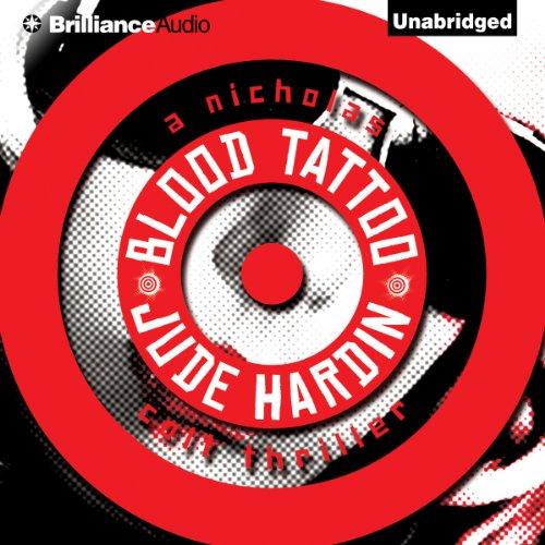 Blood Tattoo cover art