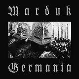 Live in Germania von Marduk