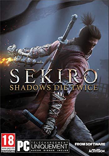 Sekiro: Shadows Die Twice [Importación francesa]